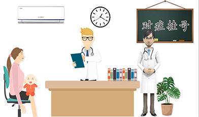 医疗宣传动画
